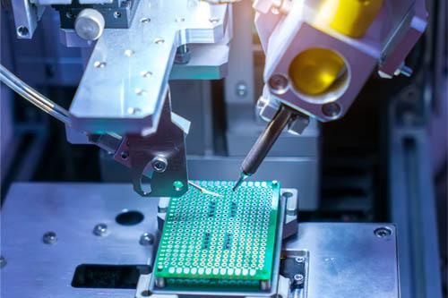 PCB Assembly - BPC Electronics LTD