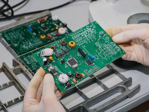 About Us - BPC Electronics LTD